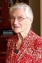 Ellen Strawbridge Yarborough obituary photo