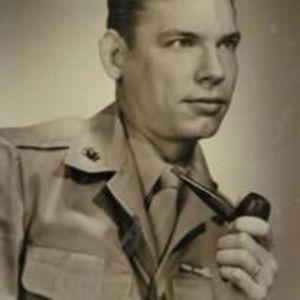 Ray Kermit Miller