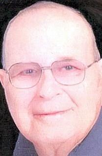 Ted Wayne Snailum obituary photo