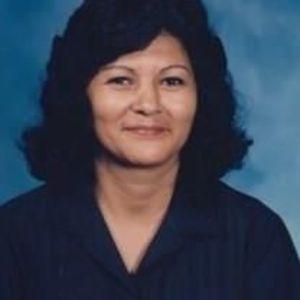 Cipriana Martinez Lara