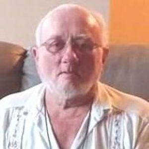 Ronald John Mertz