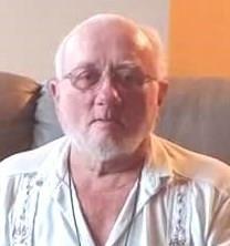 Ronald John Mertz obituary photo