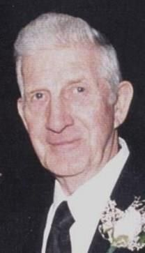 Jack G. Colbert obituary photo