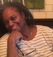 Marilyn Daley-Weston obituary photo