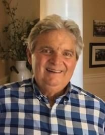 Timothy Arthur Smith obituary photo