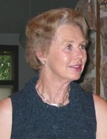 Christina S. Kertesz obituary photo