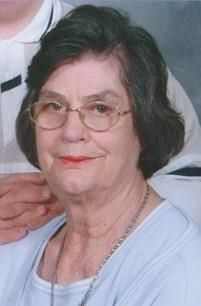 Alice Joyce Gallahan obituary photo