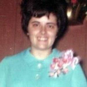 Carolyn Wynn Cavaroc