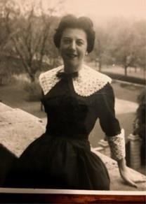 Bess Keiler obituary photo