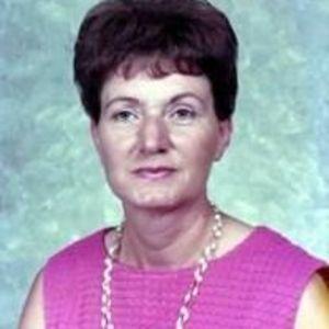 Peggy Jane Fletcher