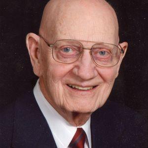 Oren B. Huffer