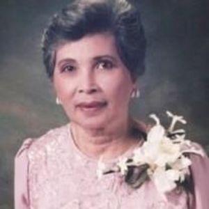 Rosario Frayres Gallanosa