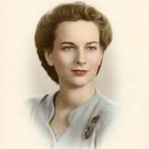 Louise Earnhardt