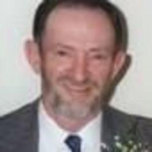 Larry B. Blackwood