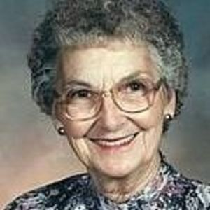 Yvette M. Frechette