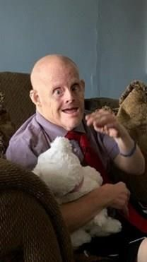 Steven Lester Birch obituary photo