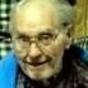 Oliver Gene McKinzey