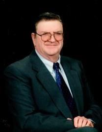 Ronald James Grantz obituary photo