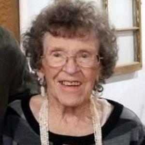 Betty Jo Stewart