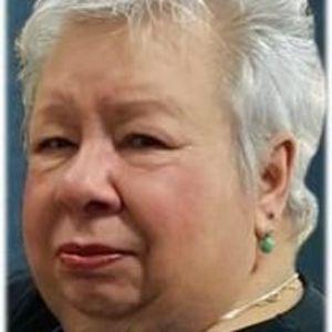 Merrie Ann Berger
