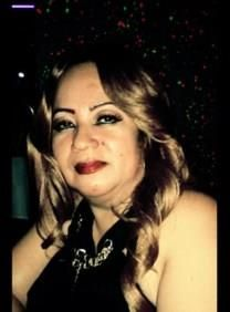 Erma Mendoza obituary photo