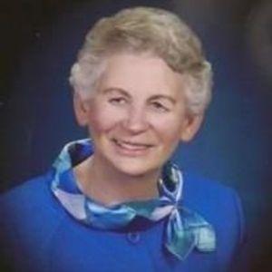 Lillian Jo Hickman