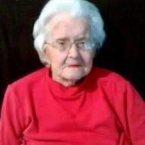 Maidie Susan Ferrell