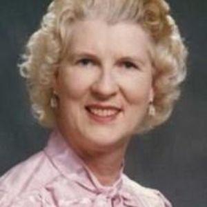 Dorothy Muriel Vale