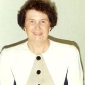 Jacqueline Mae Hilsabeck