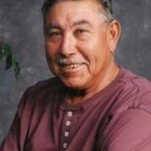 Benito D. Nieto