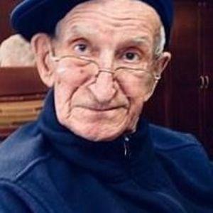 Walter Felix Hendzel