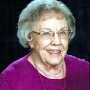 Janette Gaynor Hunt