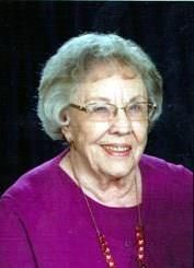 Janette Gaynor Hunt obituary photo