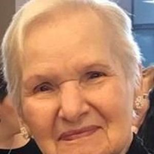 Gloria June Horton
