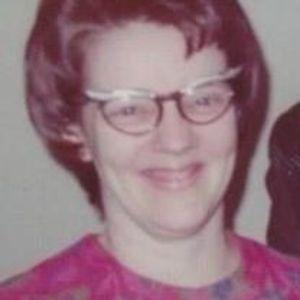 Marilyn B. Knight
