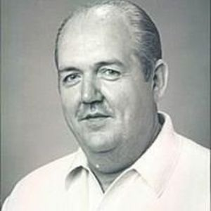 John Thomas McCarley