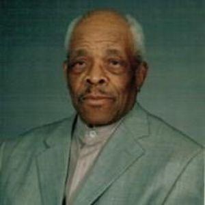Curtis Washington