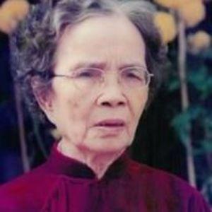 Nguyen Thi Doan