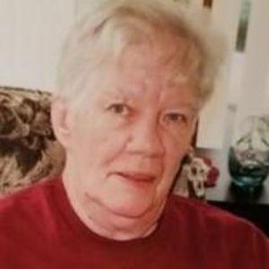 Lois Yvonne Knutzen