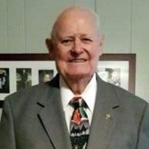 Norman Bernard Feehan