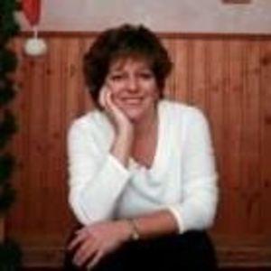 Nancy Lynn Bergman