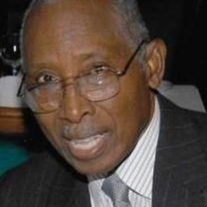 Horace Ray Jackson