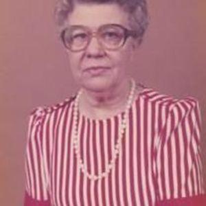 Anne Marsh Melton