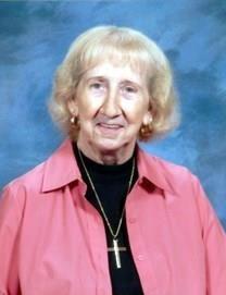 Ruby J. Boatman obituary photo