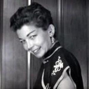 Shirley Joan Hansen