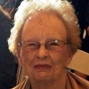 Patricia B. Gorham