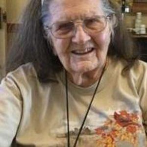 Mildred Gollihugh