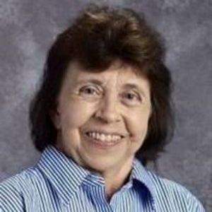 Peggy Ann Cook