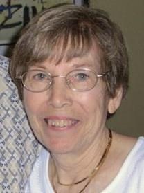 Dorothy Glockner Rodrigue obituary photo
