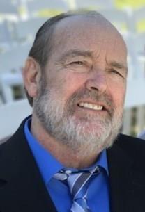 Roger Lee Patterson obituary photo